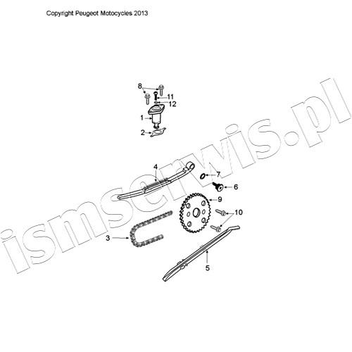 Kisbee 100 R Braking System Pos  Description Code Price 1 Switch