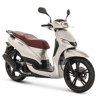 Części do skuterów Peugeot DJANGO